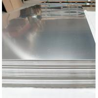 Buy cheap 3mm alloy sheet, 5754 aluminum sheet, good used in flooring applications from wholesalers