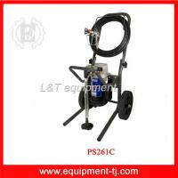 Buy cheap Airless Painting System Airless Sprayer PS261C from wholesalers