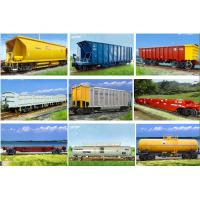 Buy cheap all kinds of railway  freight wagons manufacture China from wholesalers