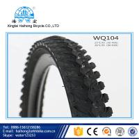 Buy cheap Hot selling rubber bike bicycle tyre from wholesalers
