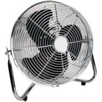 Buy cheap powerful floor fan in 18 inch with metal blades from wholesalers