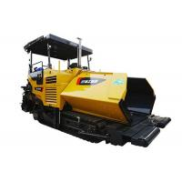 Buy cheap 2.5-12m Asphalt Paver Finisher 350mm Thickness Road Building Equipment from wholesalers