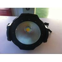 China 1pc X 100w Warm White Led Par Spotlight 45 Degree Beam Angle With Blocking Leaf on sale
