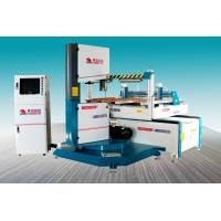 Buy cheap curve band saw COSEN CNC controls system comparative price and high precision quality from  China Factory product