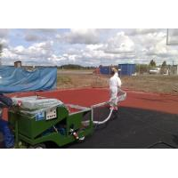 Buy cheap TPJ-120 Sprayer Machine for Install Athletic Running Track from wholesalers