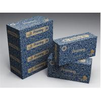 Buy cheap White Virgin Facial Tissue Paper from wholesalers