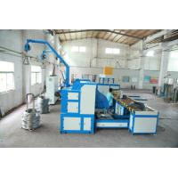 Buy cheap 70KW Galvanized Wire Packing Machine 12000mm * 11000mm * 3500mm Size from wholesalers