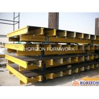 Buy cheap Reusable H20 Slab Formwork from Wholesalers