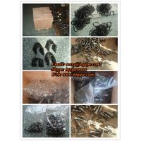 Quality A182 F51/2205/S31803/1.4462 Fasteners Bolt Nut Stub Hex Bolt Nut for sale