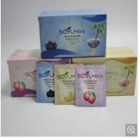 Buy cheap Konjac Extract Powder as Slimming Tea weight loss Tea for natural slimming body from wholesalers