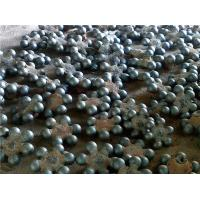 Buy cheap Cast Iron Grinding Media Steel Balls For Chemical Industry And Machinery Hardness  ≥  48HRC product