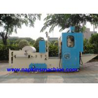 Buy cheap Automatic Multi Fold Hand Towel Paper Folding Machine 800 Sheets/min from wholesalers