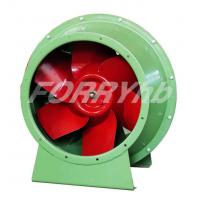 Buy cheap SWF Series Mixed Flow Axial ventilation Fan product