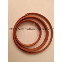 China Anti - extrusion Fabric Resin Guide Phenolic Wear Ring , Mechanical Piston Seal on sale