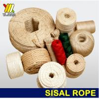 Buy cheap Sisal ropes from wholesalers