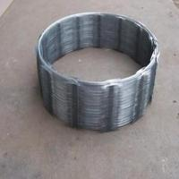 Buy cheap Concertina razor barbed wire from china from wholesalers