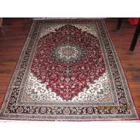 Buy cheap 4X6ft hand knotted persian rugs from wholesalers
