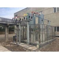 Buy cheap High Voltage Reactive Power Compensation Equipment 10kV Power Factor Correction Device from wholesalers
