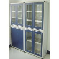 Buy cheap Customized Aluminum Alloy Lab Storage Cabinets Environmentally Friendly product