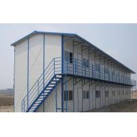 Buy cheap cheap hurricane proof mediterranean style prefab houses cape town from wholesalers