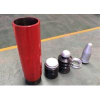 Buy cheap High Hardness Oilfield Cementing Tools Mechanical And Hydraulic Stage Collar Cementing from wholesalers