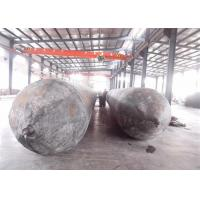Buy cheap Ship Floating Marine Salvage Lift Bags , Inflatable Buoyancy Bags Anti Wear Characteristic from wholesalers