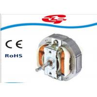 High Performance High Rpm Electric Motor Shaded Pole With 5 / 6mm Shaft Dia
