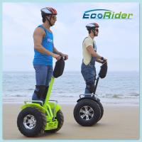 Buy cheap Intelligent Two Wheel Stand Up Electric Seg Scooter Vehicle For Men from wholesalers