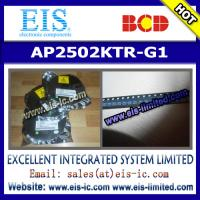 Buy cheap AP2502KTR-G1 - BCD Semiconductor - 4-CH Linear Constant Current Sink With Matching product