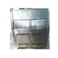 Buy cheap ISO 11507 QUV Accelerated Aging Test Chamber For Paint Coatings Testing from wholesalers