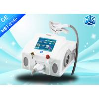 Buy cheap Acne Removal Beauty Device for Home Use IPL RF E Light  Beauty Equipment For Hair Removal from wholesalers