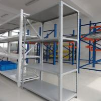 Buy cheap Angle Shelving from wholesalers