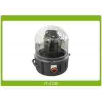 Buy cheap JY-Z330 Protective Dome Igloo Outdoor Moving Light Enclosure Affordable price from wholesalers