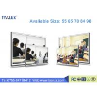 Buy cheap IR 10 Point Touch Windows System smartboard touch screen High Brightness High Resulution from wholesalers