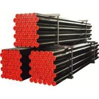 Buy cheap Custom Straightness Wireline Steel Drill Rod Precision Coring Rods for Drilling Rig from wholesalers