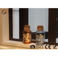 Clear Glass Jar Mason Jar Mini Lights For Home Decoration WB-016