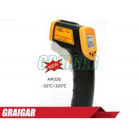 Buy cheap Digital Non-Contact Laser Infrared IR Thermometer Temperature Measurement Devices from wholesalers