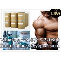 Buy cheap Muscle Building Supplements Raw Anabolic Steroids Methyltrienolone Light Yellow Crystalline Powder CAS 965-93-5 from wholesalers