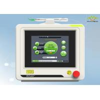 Buy cheap 0.2Hz- 50KHz laser hemorrhoid removal Laser Piles Surgery Fast Recovery Time from wholesalers