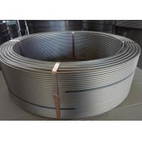 Buy cheap Bright Anealling Stainless Steel Tubing For The Transportation Industry from wholesalers