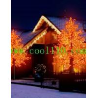 Buy cheap LED maple tree lamp/light FY-4904 from wholesalers