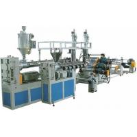 Buy cheap APET Multi-layer Sheets Extrusion or  Co-extrusion Lines from wholesalers