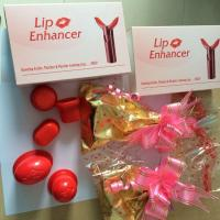 Buy cheap NO SURGERY Lip Enhancer Newest way to get plumper lips Get Bigger, Fuller Lips NATURALLY from wholesalers
