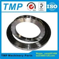 Buy cheap KH-125P Slewing Bearings (8.625x16.5x2.5inch) Machine Tool Bearing TMP Band High rigidity  slewing turntable bearing from wholesalers