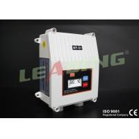 Buy cheap High Precision Single Phase 2hp Motor Starter With -25℃-- +55℃ Working Temperature product
