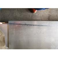 Buy cheap 0.4 - 10mm thickness C276 Hastelloy Plate N10276 / NS334 / 333 W.Nr.2.4819 from wholesalers