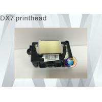Buy cheap CE Original dx7 eco solvent print head for dx7 f189000 printhead from wholesalers
