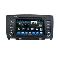 Buy cheap Double Din Car DVD Player GPS Navigation with Bluetooth Wifi Tpms for Great Wall H6 from wholesalers