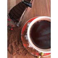 Natural Black Cocoa Powder Added To Baked Goods For A Chocolate Flavor