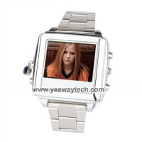 Buy cheap 8GB 1.5Inch MP4 Player Video Spy Watch Camera Camcorder from wholesalers